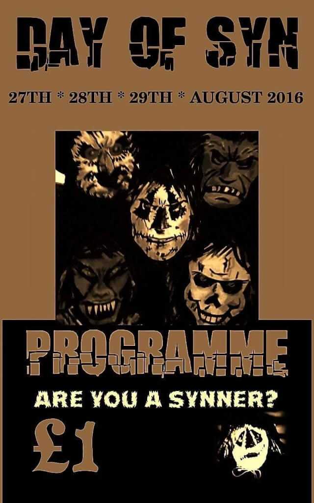Day of Syn Programme